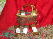 Spice Gift Baskets