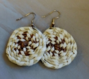 Sweet Grass Earrings
