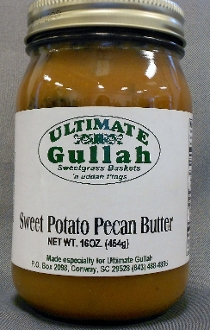 ... , place inside biscuits, make a pie or eat straight outta da jar