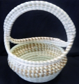Sweetgrass Baskets Under $100