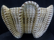 Elephant Ears Basket