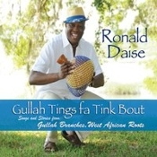 Ron Daise CD