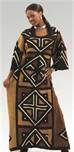 Mudcloth Dress